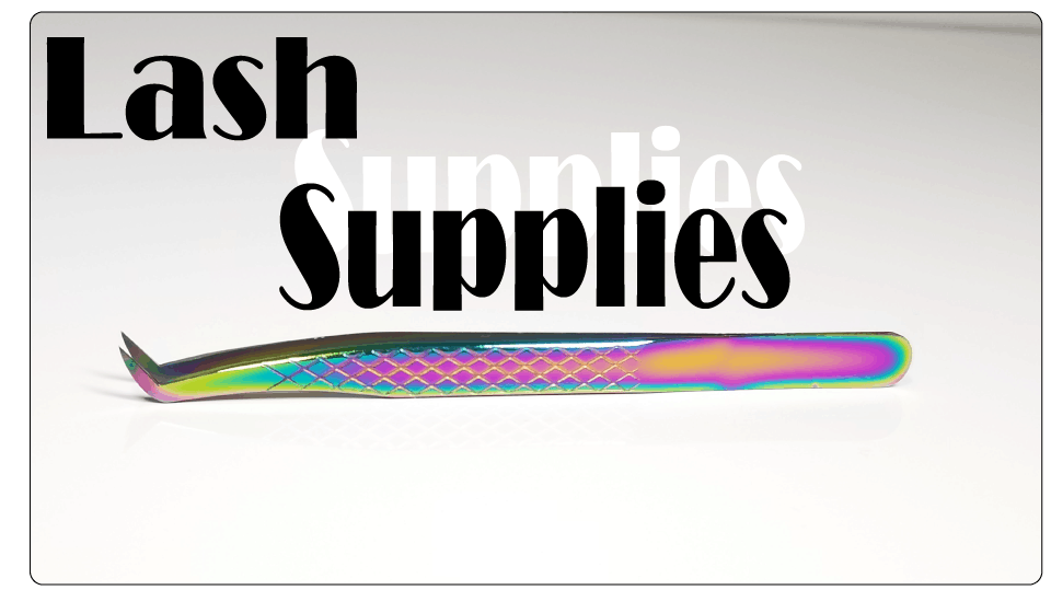 lash-supplies