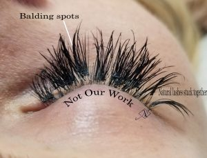 Eyelash Extensions FAQ - All you need to know