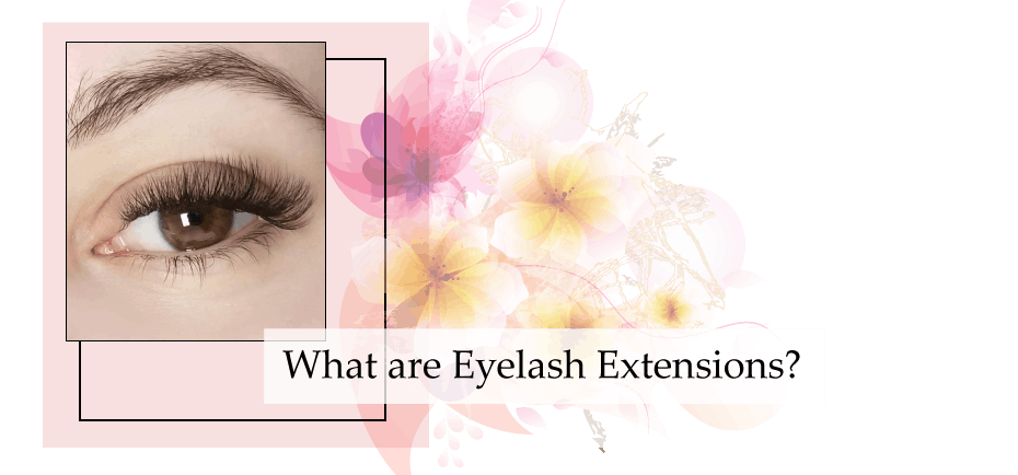 what are lash extensions